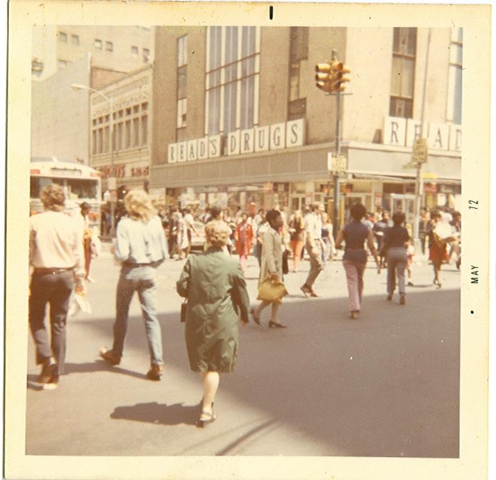 Baltimore 1972