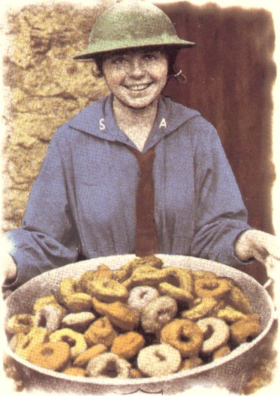 DonutGirl