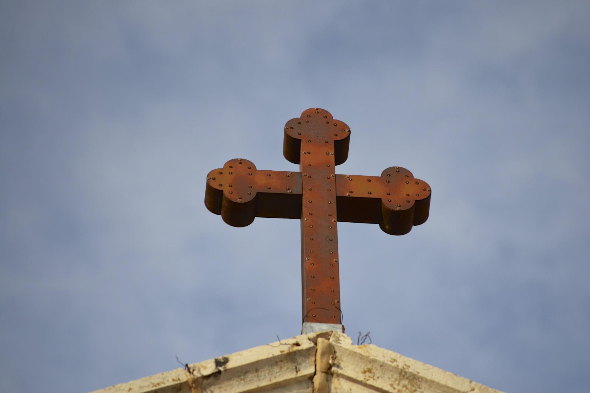Holy Land Tour  Greek Orthodox church