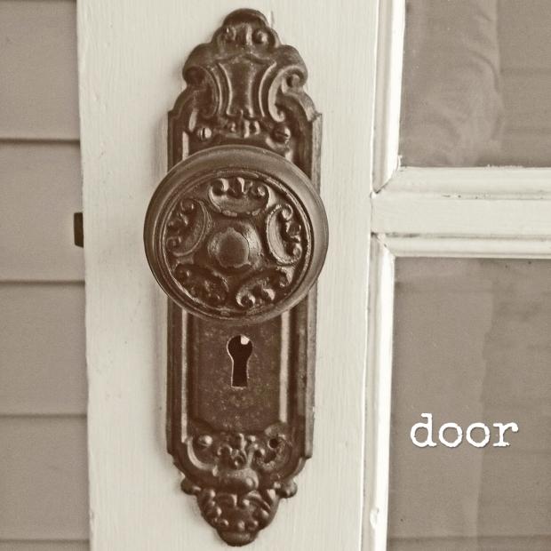 11.door.write31days