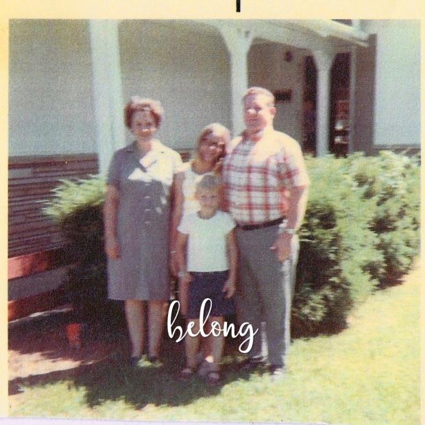 belong.write31days