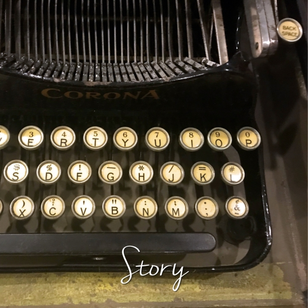 story.write31days
